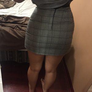 Brandy Melville Skirts - Pacsun (brandy Melville) plaid skirt